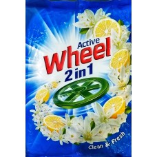 Active Wheel  2 in 1 -  2 kg