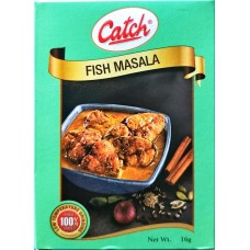 Catch Fish  Masala  16 gm