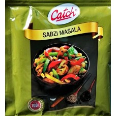 Catch Sabzi Masala 10  gm