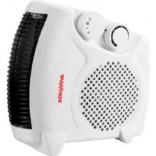 Aeronova NOVA COZY Room Heater 2000W Room Fan