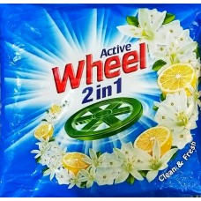 Active Wheel  2 in 1 500 gm