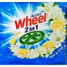 Active Wheel  2 in 1  165 gm