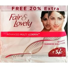 Fair & Lovely  Face Cream - Advanced Multi Vitamin 4.5 gm