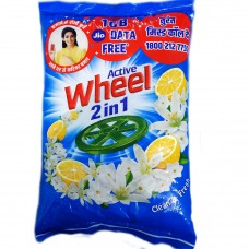 Active Wheel  2 in 1 -  1kg