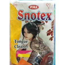 Snotex Tongue Cleaner 1 ps