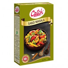 Catch Masala - Sabzi 50 gm
