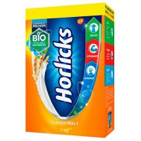 Horlicks Health & Nutrition Drink - Classic Malt 1 kg