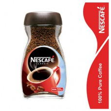 Nescafe  Classic Coffee 100 gm Glass Jar