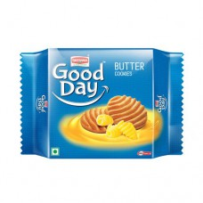 Britannia Good Day Cookies - Rich Butter  200g + 50g= 250 gm
