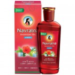 Navratna Oil - Ayurvedic Cool 200 ml