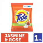 Tide Plus Detergent Washing Powder - Extra Power Jasmine & Rose 1 kg