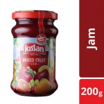 Kissan Mixed Fruit Jam 200 gm