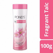 Ponds Dreamflower Fragrant Talc 100 gm