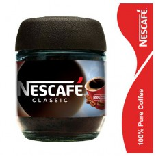 Nescafe Classic Coffee 25 gm Glass