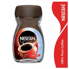 Nescafe  Classic Coffee 50 gm Glass