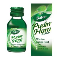 Dabur Pudin Hara - Active 30 ml