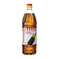 Fortune Mustard Oil - (Kachi Ghani) 1 ltr Bottle