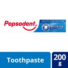 Pepsodent Toothpaste - Germi Check Cavity Protection 200 gm