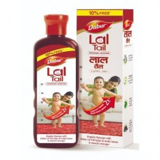 Dabur Lal Tail - Ayurvedic Baby Oil 100 ml