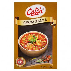 Catch Masala - Garam 100 gm Carton
