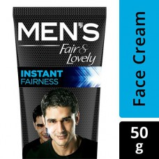 Fair & Lovely  Cream - Men Instant Fairness Rapid Action 50 gm