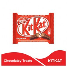 Nestle  Kit Kat - Have a Break Have a Kit Kat  27.5gm