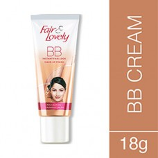 Fair & Lovely  Face Cream - Bb 18 gm Tube